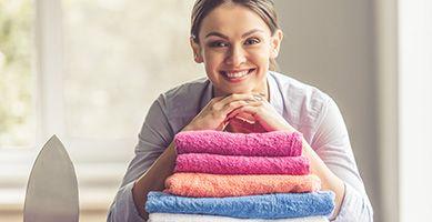 Co robić, aby nasze ręczniki były puszyste?