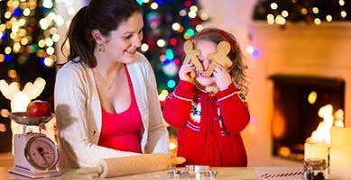 Jak bez stresu przygotować dom do świąt?