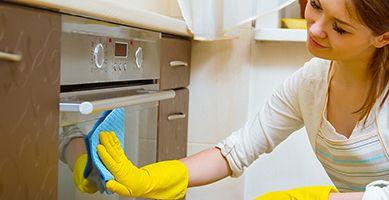 Jak łatwo wyczyścić piekarnik i kuchenkę