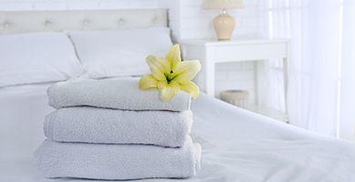 Jak łatwo zdezynfekować pranie w domowej pralce