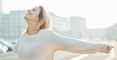 Jak pozbyć się zapachu potu z ubrań